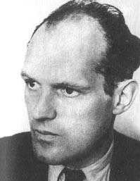El profesor Willy Messerschmitt