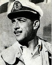 Teniente Miguel Entrena Klett