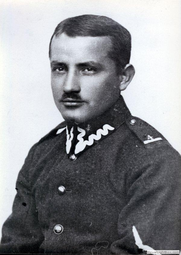 El ingeniero aeronáutico polaco Zygmunt Puławski