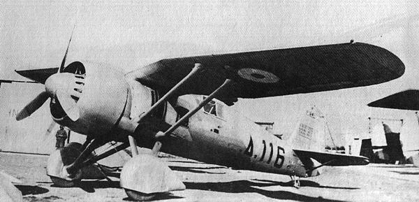 El último caza PZL fabricado en serie fue el P.24 dedicado a la exportación. Equipado con un Gnome-Rhône 14N de 970 hp, el avión poseía dos cañones y dos ametralladoras y fue operado en Bulgaria, Rumanía, Turquía y Grecia, como este P.24F heleno.