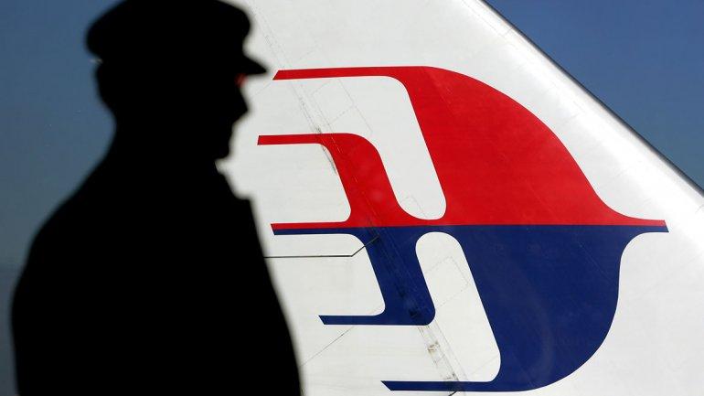 Desde el 8 de marzo, la desaparición del avión continúa siendo un enigma (fuente: http://cdn01.am.infobae.com)