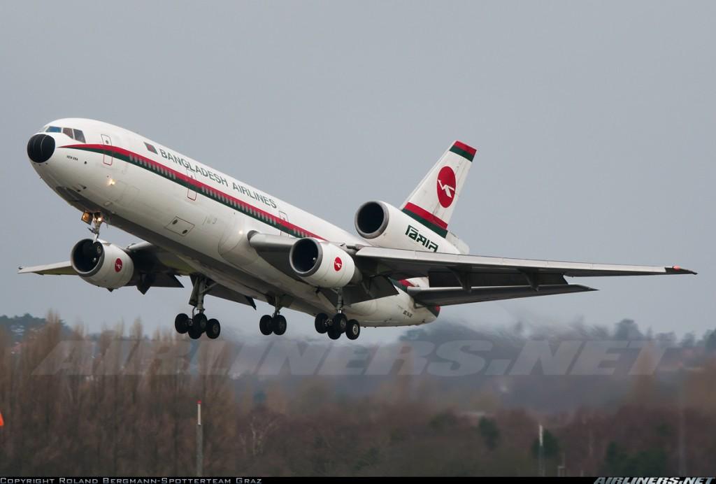 "El S2-ACR ""New Era"" despegando de Birmingham (fuente: Roland Bergmann-Spotterteam Graz / Airliners.net)"